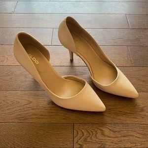 🚨50% OFF🚨 Aldo High Heels